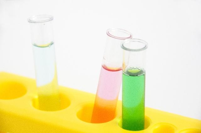 [ラウリル硫酸Na]高級アルコール系の洗浄成分