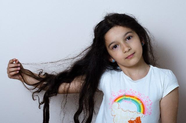 髪の毛 ダメージを招く5つの間違い対策方法