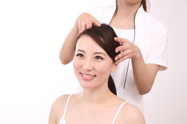 [毛穴と頭皮」の5つのメンテナンスポイントで毛髪は成長する。