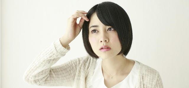 頭皮の臭いを悩む女性のための7つの改善ポイント