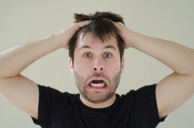 頭皮のかゆみの原因と7つの対策