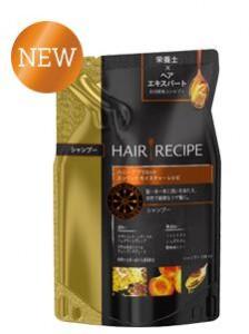 honey apricot nriched moisture recipe shampoo refill