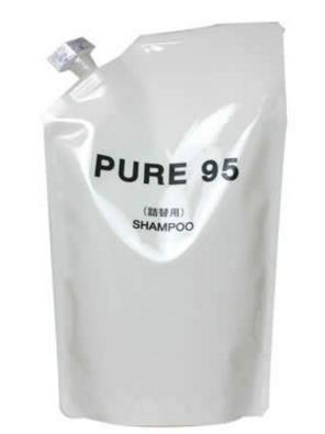 pure95 シャンプー 700mL