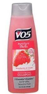Alberto VO5 Moisture Milks Moisturizing Shampoo