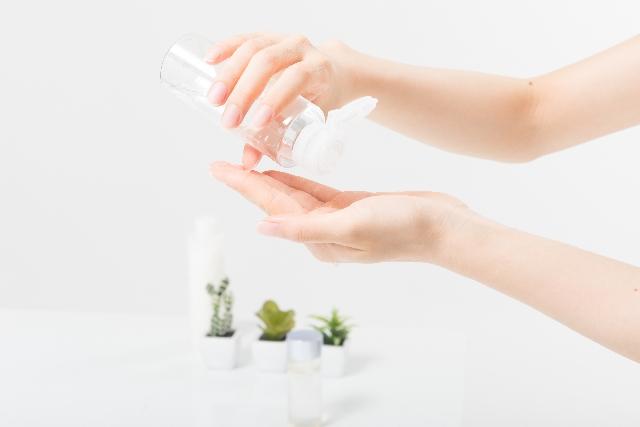 [リシンHCl]天然のリジンと同じ構造を持つ皮膚コンディショニング成分