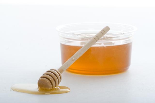 [ハチミツ・はちみつ・蜂蜜]甘い甘味料は殺菌、防腐がある成分だった
