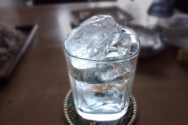 変性アルコール