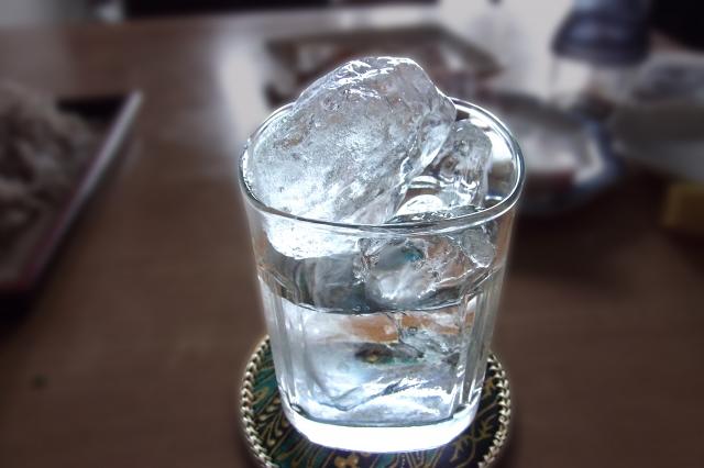 [変性アルコール]毒性があって飲用できないエチルアルコールです。
