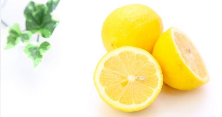 レモン果実油