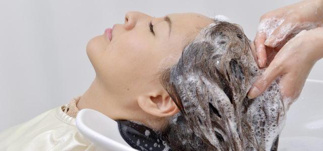 [ラウレス-4カルボン酸Na]セッケンシャンプーで使われる洗浄成分