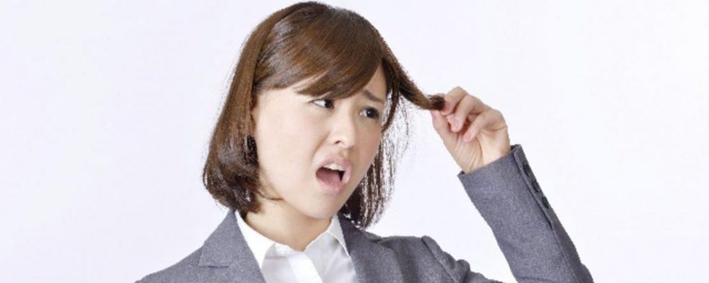 シャンプーで抜け毛を防止する7つの技