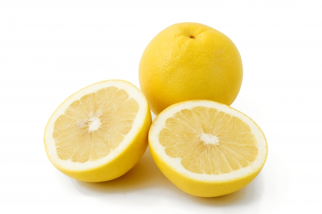 [グレープフルーツ 果皮 油]新陳代謝に良いリモネンたっぷり果皮油