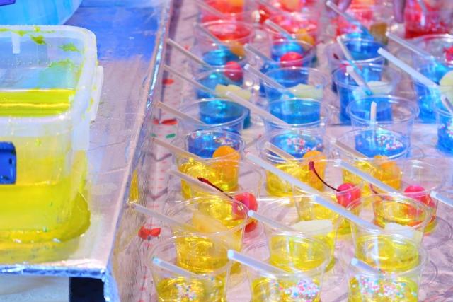 [キサンタンガム]とうもろこし澱粉から出来る増粘剤