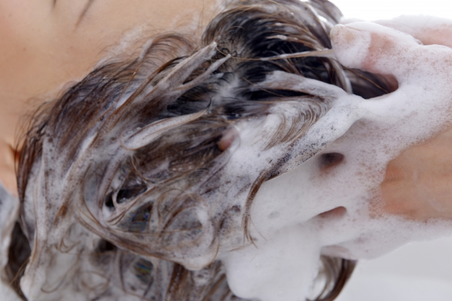 [ココイルメチルタウリンNa]低刺激で泡立ちの良い洗浄成分