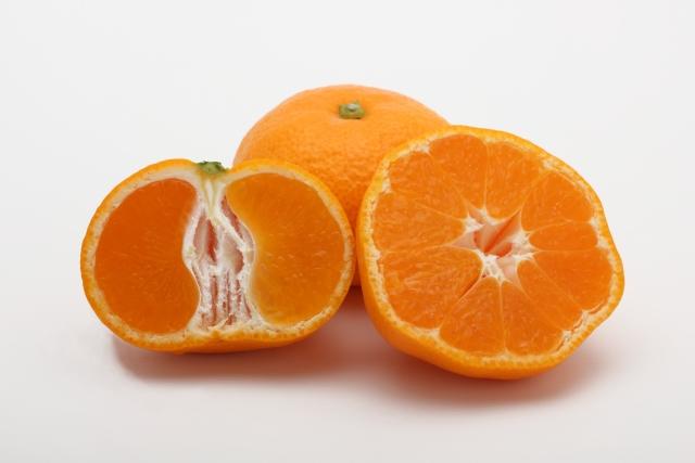 [マンダリンオレンジ果皮エキス(チンピエキス)]みかんの皮から抽出された漢方薬成分
