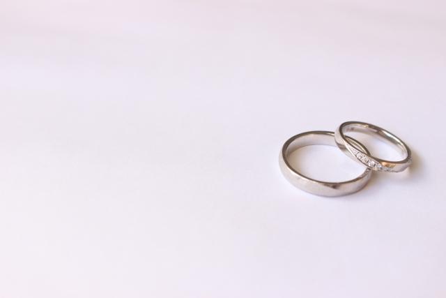 [白金]指輪やネックレスの材料に使用される高級価値のある元素