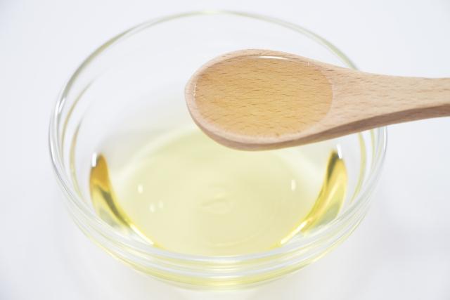 [コメ胚芽油]抗酸化作用の高い植物油