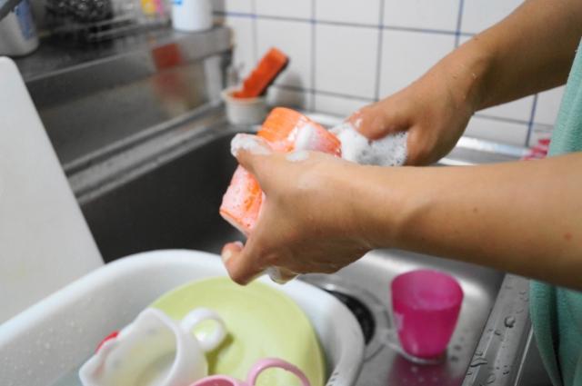 [ドデシルベンゼンスルホン酸TEA]掃除にも使用できる、洗浄成分