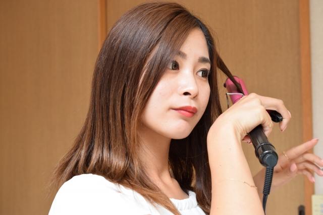 [ビスセテアリルアモジメチコン]アミノ変性シリコーンのヘアコンディショニング成分