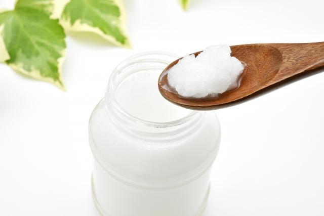 [ラウリン酸]ヤシ油由来の脂肪酸は、抗菌性がある成分