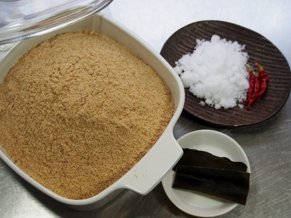 [コメヌカ油]米糠(コメヌカ)から抽出したは脂肪油は美白成分