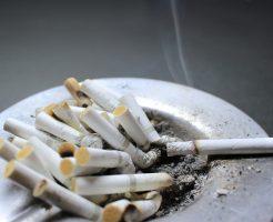 発毛 禁煙