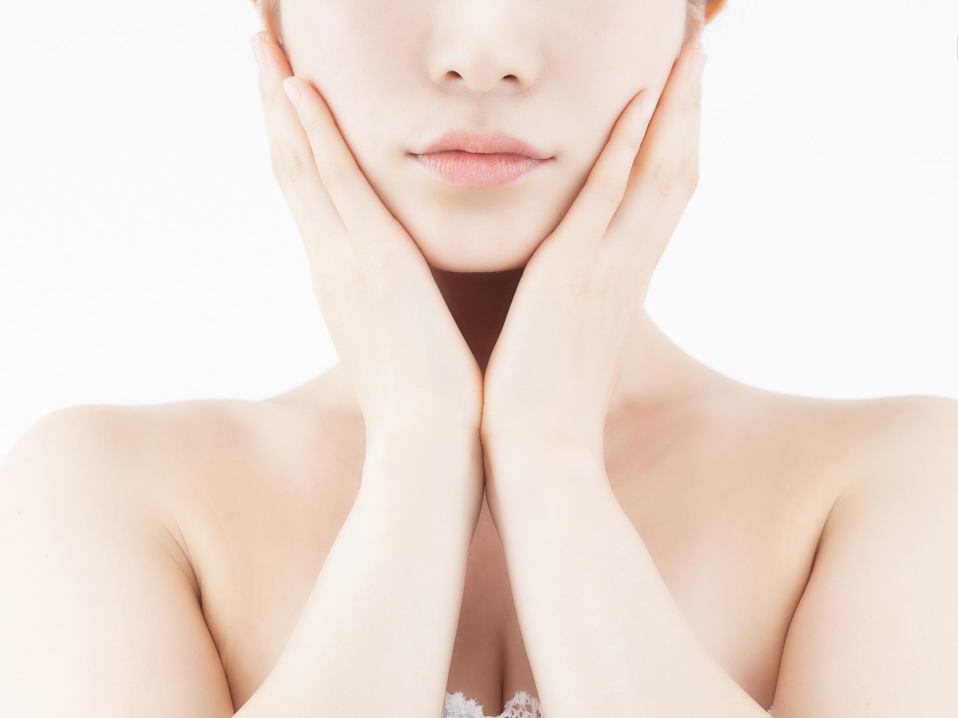 皮膚コンディショニング