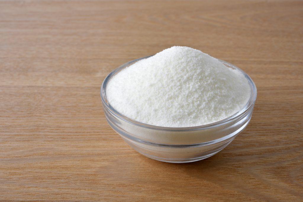 [ヒドロキシエチルセルロース]セルロース由来の非イオン系高分子は増粘剤